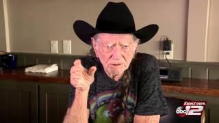 Willie says I