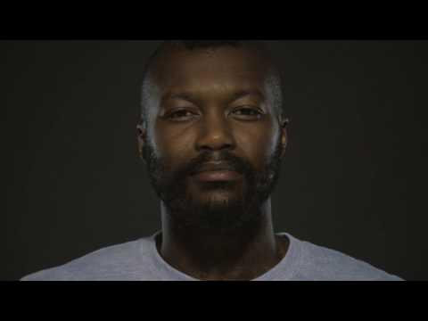 G-SHOCK x Djibril Cissé : NEVER GIVE UP
