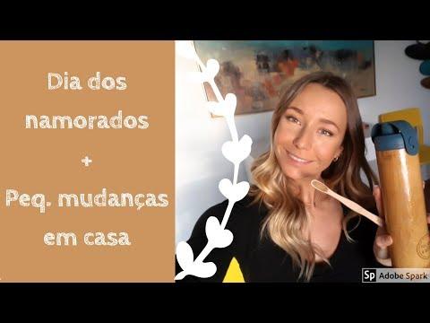 Weekly Vlog #6 - O nosso dia dos namorados!   Sofia Arruda
