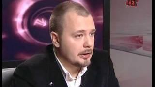 Виктор Солкин о Великом сфинксе Гизы