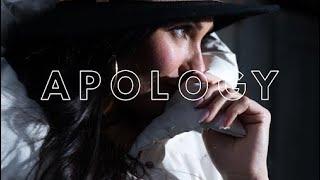 Esmae - Apology (Official Video) October original music 2019