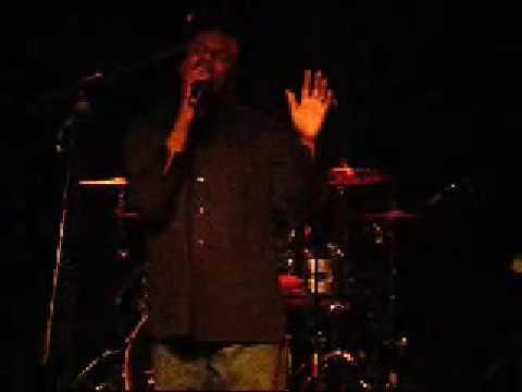 Joel Buckner Here I Am to Worship II