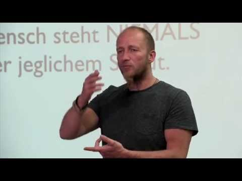 Freeman Talk mit Joe Kreissl_Teil1