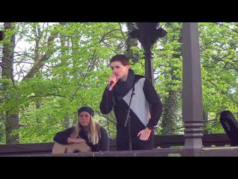 SOLANG WIR AN DICH DENKEN Live 30.04.2016