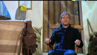 Jackanory Junior - The Last Cowboys (Told By Martin Freeman)