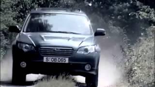 Эпизод 3. Subaru technology, DC3. ( на русском )