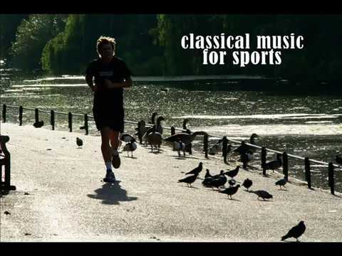 Classical Music for Sports (Music for Running and Training)