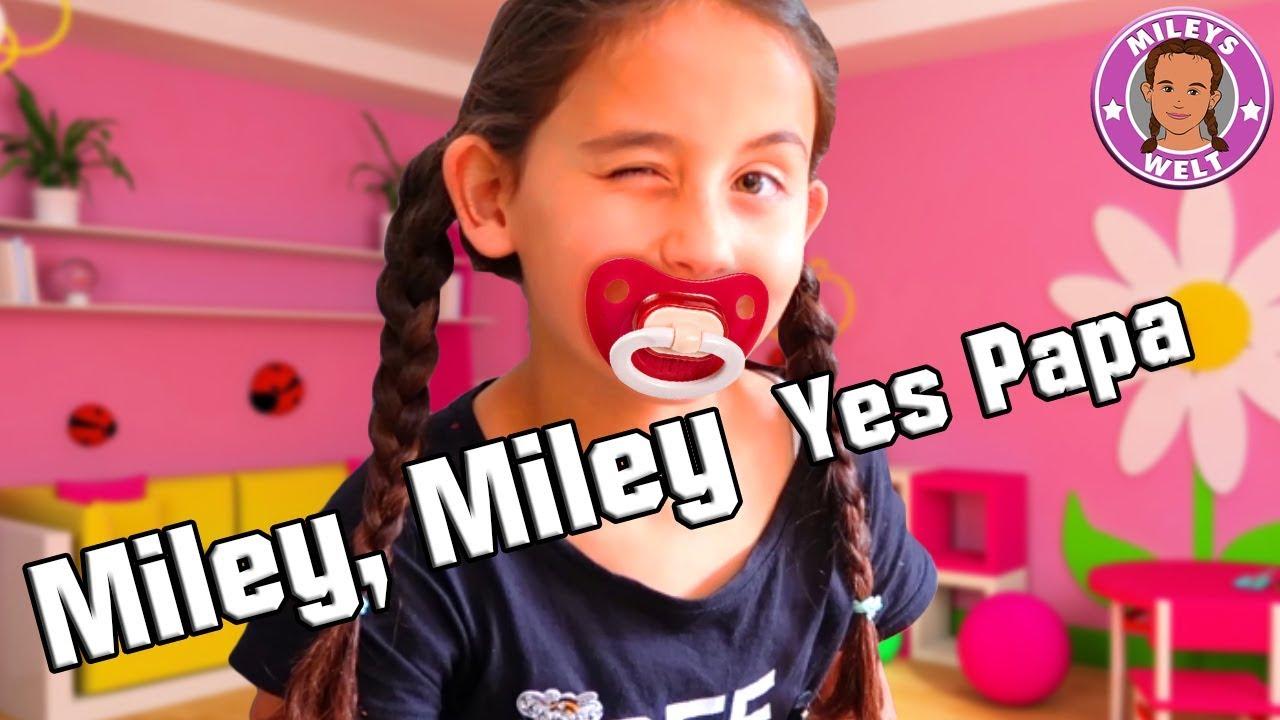 Mileys Welt Youtube