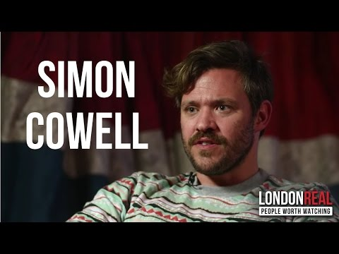 IS SIMON COWELL A BULLY? - Will Young on London Real