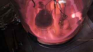 Repeat youtube video Intro to plasma cleaning