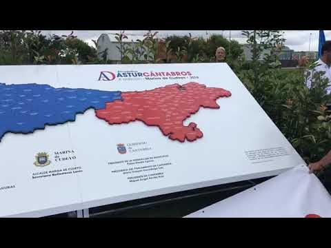 X edición de los Encuentros Astur-Cántabros, celebrado en Marina de Cudeyo