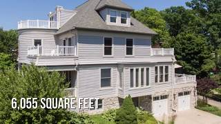 56 North Shore Dr, South Haven, MI 49090