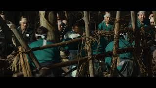 Blade of The Immortal clip - Brawl