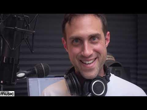 Producer Masterclass: Beardyman | Part 1