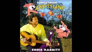 Watch Eddie Rabbitt Heat em Up Eat em Up video