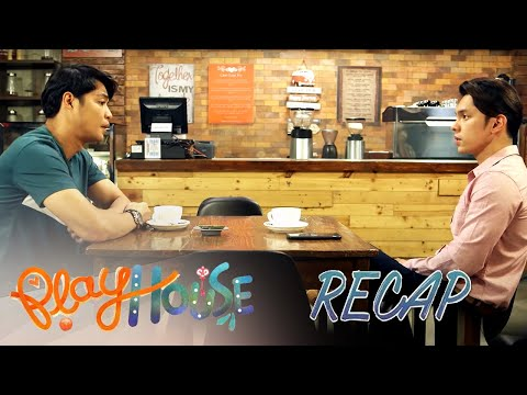 Playhouse Recap: Harold asks Marlon's permission to court Patty