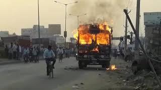 Patna Jaganpura Road Accident