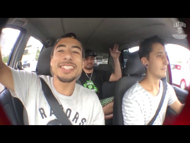 Latino Undergrind | Suave na nave