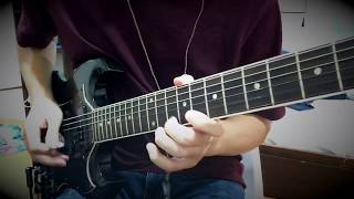 Goldfinger - Put The Knife Away Guitar Cover
