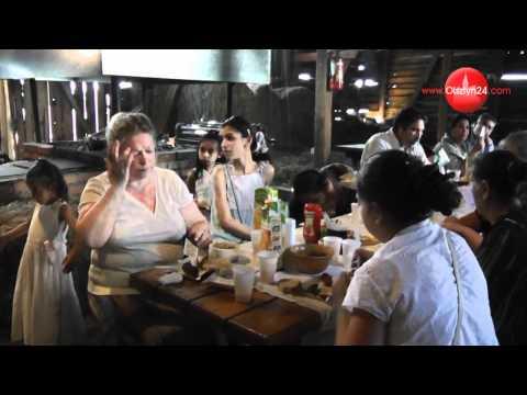 OLSZTYN24: Światowy Dzień Romów 2012 W Olsztynie