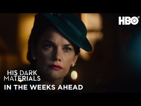 His Dark Materials: In The Weeks Ahead (Season 2)   HBO
