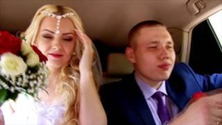 Свадьба Кондратьевых Антона и Виктории Темиртау