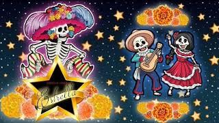 Banda De Viento Estrella Musica Xantolera