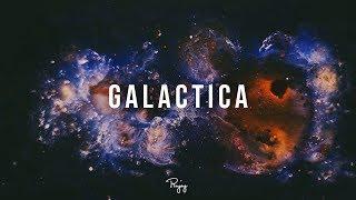 """Galactica"" - Melodic Trap Beat | Free Rap Hip Hop Instrumental Music 2019 | Skynexx #Instrumentals"