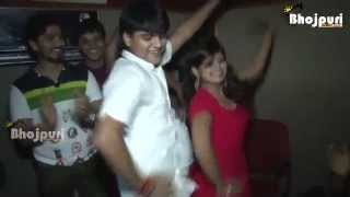 Repeat youtube video Kaluaa Dancing With Hot Actress
