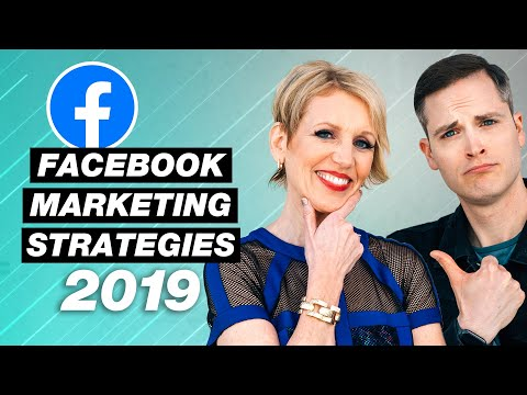 4 Facebook Marketing Strategies for Fast Growth with Mari Smith
