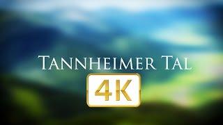 Tannheimer Tal | 4K