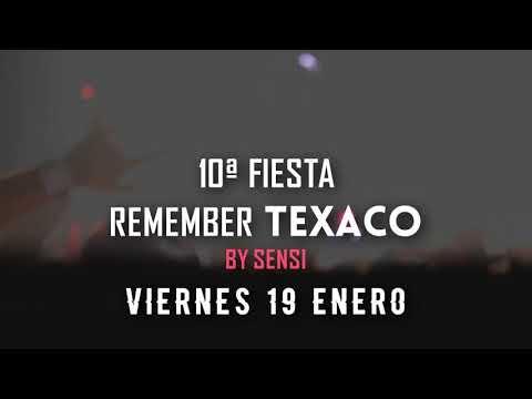 10 Fiesta Remember Texaco