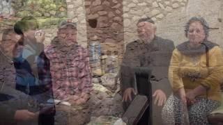 Pastor Khory's Story - Iraq Refugee