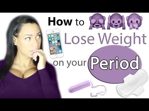 How to lose weight on your period youtube how to lose weight on your period ccuart Choice Image