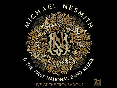 Michael Nesmith & The First National Band Redux - Grand Ennui (Live at the Troubadour) Mp3