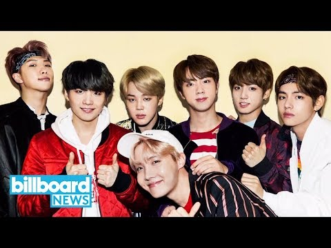 BTS Share 'Spring Day' Rock Remix To Celebrate 5th Anniversary | Billboard News