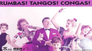 Malaguena - Xavier Cugat & His Orchestra
