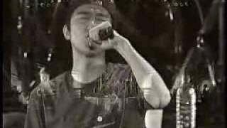 DEEN who sing 翼を広げて in the concert DEEN Live Joy Special 横浜...