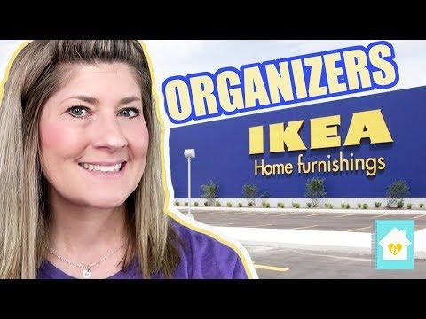 FAVORITE IKEA HOME ORGANIZERS   HOME ORGANIZATION 2019