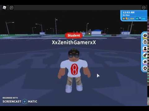 June 2020 Codes Roblox Highschool 2 Roblox Youtube