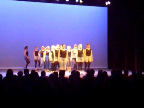 Theater De Willem 2012 Fuck me Pumps - Amy Winehouse