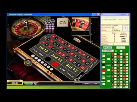 Win roulette bot review world series of poker pc game online