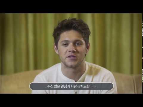 Niall Horan - Universal Music Korean