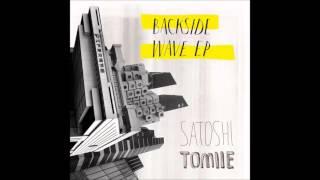 Satoshi Tomiie - Momento Magico (Original Mix)