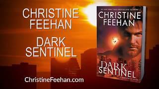 Dark Sentinel Book Trailer