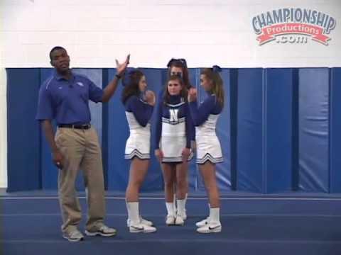 Jomo's 15 Favorite High School Stunts