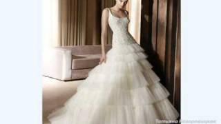 Классификация свадебных юбок. Часть 1. www.corset.co.il