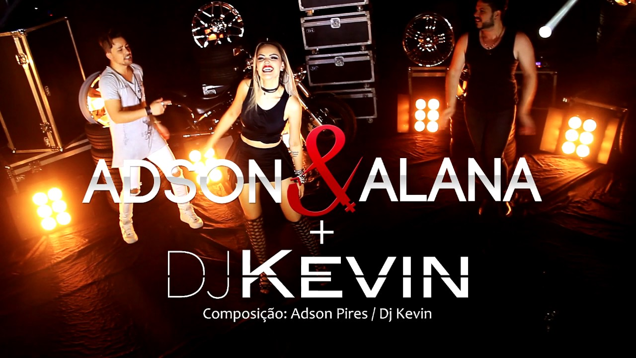 Trailer Absoluta Adson Alana Dj Kevin Link Do Novo Canal