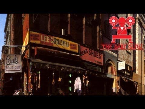 """Beastie Boys, """"Paul's Boutique"""" Album Review - Full Album Friday"""