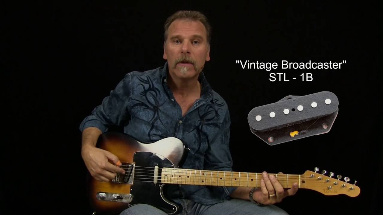 What Are The Best Telecaster Bridge Pickups? | Humbucker Soup